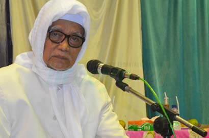 KH. M Anwar Lirboyo