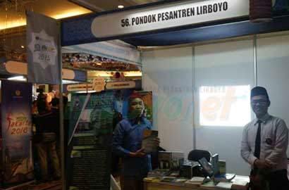 Lirboyo Isef 2015