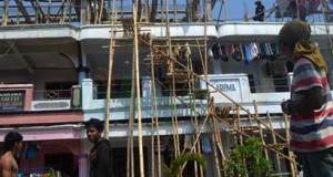 Pembangunan Kamar Lirboyo